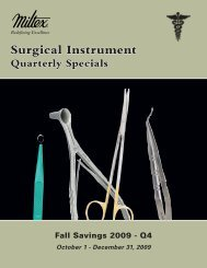 Surgical Instrument - Delasco