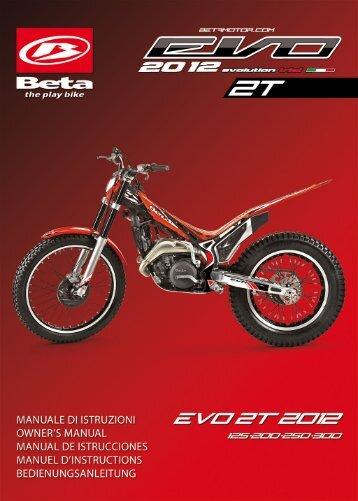 E - Betamotor