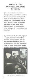 Ernest Bloch - Ocean18 - Page 3