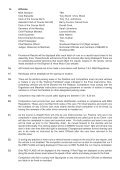 Supplementary Regulations - Brighton and Hove Motor Club - Page 6
