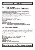 Programmheft - Oerlenbach - Seite 4