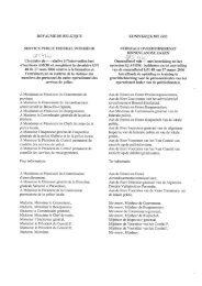 GPI 48bis AMOK-incidenten - Algemene Directie Veiligheid en ...