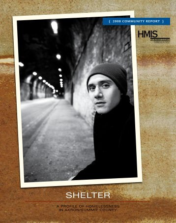 SHELTER - HMIS of Summit County