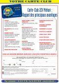 Couv Cata 2cv 01/2002 - Mehari 2 CV Club - Page 3