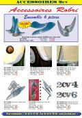 Couv Cata 2cv 01/2002 - Mehari 2 CV Club - Page 7
