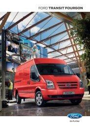 Brochure Transit (PDF) - Ford