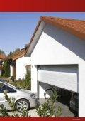Svět pohonů SOMMER pohony garážových vrat (formát .pdf) - Trido - Page 5