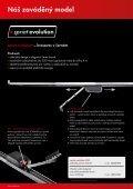 Svět pohonů SOMMER pohony garážových vrat (formát .pdf) - Trido - Page 6