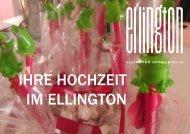 hochzeitsmappe - Ellington Hotel Berlin