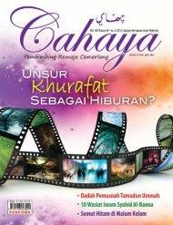 Cahaya 1 - Jabatan Kemajuan Islam Malaysia