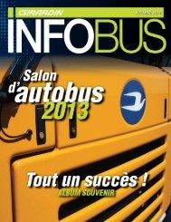 septembre 2013 - Autobus Girardin