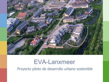EVA Lanxmeer