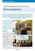 Samorządowy efekt synergii - euro25 - Page 6