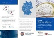 RECO Flyer OpernSourceForum 09.indd - itemis AG