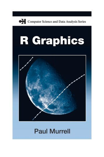 R Graphics - Department of Statistics - The University of Auckland
