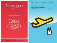 flugplan | timetable - Köln Bonn Airport