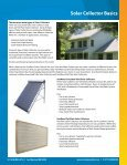 Solar Collector - SunMaxx Solar - Page 2