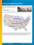 Solar Collector - SunMaxx Solar - Page 3