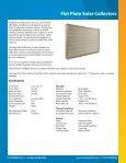 Solar Collector - SunMaxx Solar - Page 6