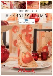 2013 Herbst T+RS-fertig.indd - MANK Designed Paper Products und ...