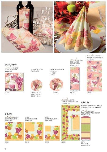 2013 Herbst T+RS-fertig.indd - MANK Designed Paper Products und ...