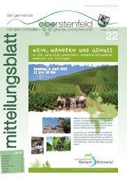 Wein, Wandern und Genuss in der Wein-Lese-Landschaft ...