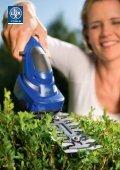 Die neuen umweltfreundlichen Gartengeräte - Obi - Seite 4