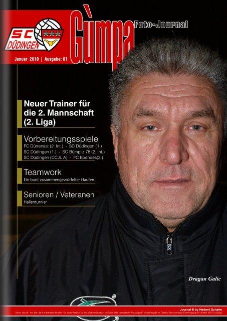 Foto-Journal - SC Düdingen