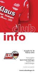 pdf-datei - Sport Club Düdingen