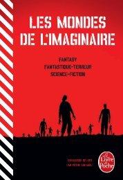Les Mondes de l'imaginaire - Le Livre de Poche