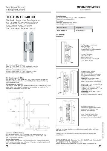 Amcoraire duo installation manual