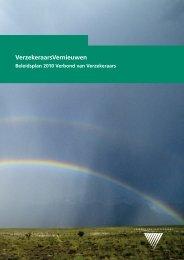 93536_Beleidsplan_2010.indd - Verbond van Verzekeraars
