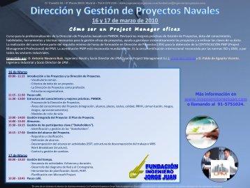 220Dirección de proyectos.pdf - Innovamar