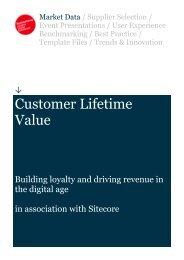 Econsultancy-Customer-Lifetime-Value-Report FINAL