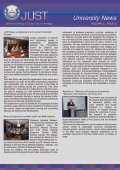 JUST Newsletter February Issue - Page 4