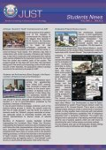 JUST Newsletter February Issue - Page 6