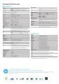 HP Designjet T520 ePrinter series - OK-beint - Page 2