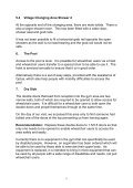 Access Survey to Leisure Centre - Mid Suffolk District Council - Page 5