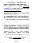 Foreclosure Information and Resources Booklet - Legal Aid Society - Page 7