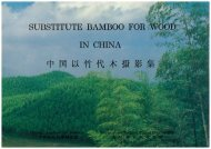 OP-12 CHN Sustainable Bamboo for Wood in China ... - ITTO
