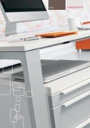 Kiron Katalog DGB 10-2010 - benny weber office