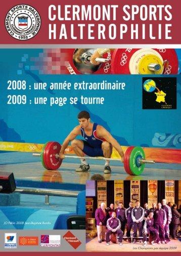 Une belle organisation avec les établissements ... - Clermont Sports