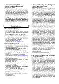 Mitteilungen aus dem Gemeinderat - Gemeinde Bettwiesen - Seite 3