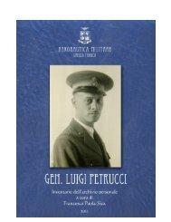 Petrucci - Aeronautica Militare Italiana