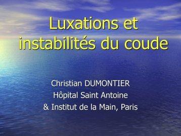 Luxation_20instabilite_20coude.pdf - ClubOrtho.fr