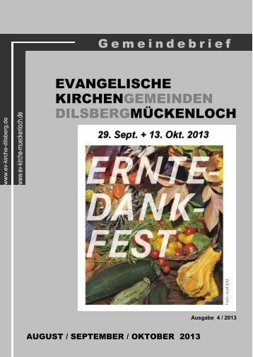 04 2013 - Evangelische Kirche Dilsberg