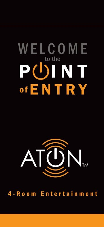 ATON Point of Entry.indd