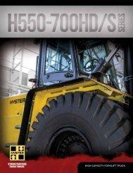 H550-700HD/S Series