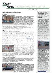 rundbrief_april 2010_internet... -  StattAuto Lübeck