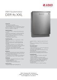 D5914s XXL - L'EASY Business